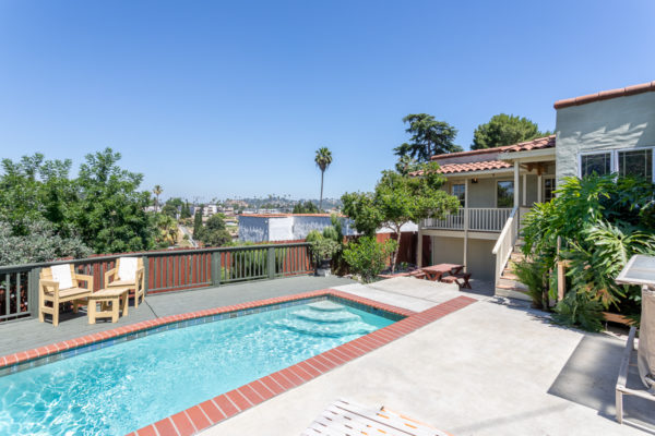 4845 Lynn st | Highland Park | 2 Bed | 2 Bath | Pool