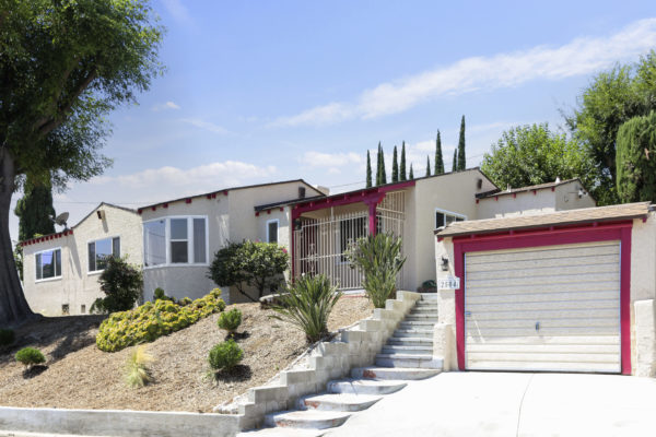 2504 Aurora Terrace | Alhambra | 3 Bed | 2 Bath