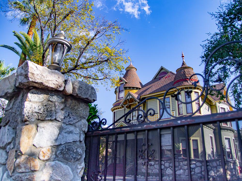 Historic Garvanza, CA