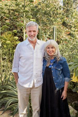 Deirdre Salomone & Terry Saltzman, founders of L.34 Group