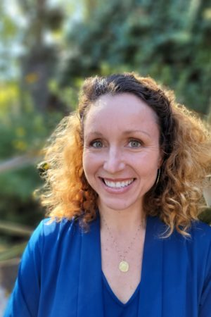 Catherine Stephens, Listing Coordinator/ Office Administrator