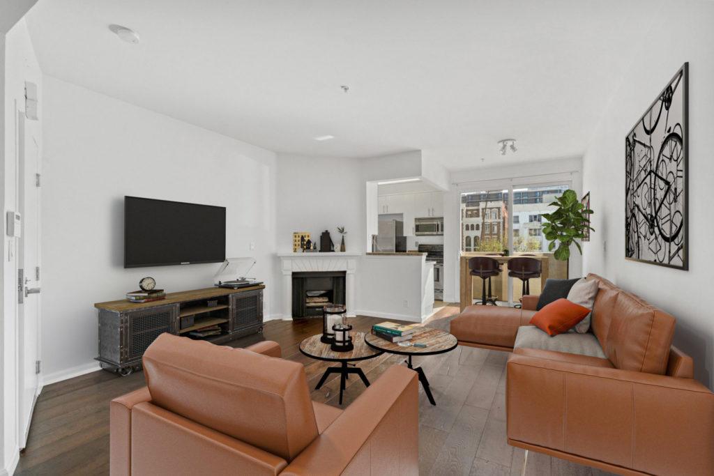 620 S Gramercy - Studio 7