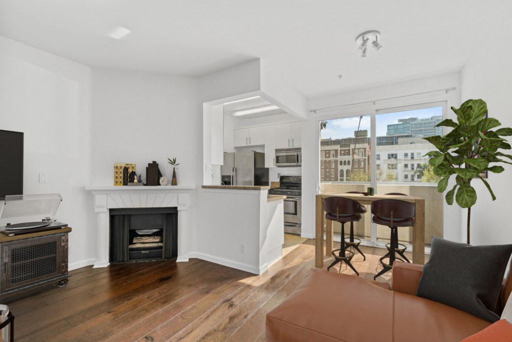 620 S Gramercy - Studio 6