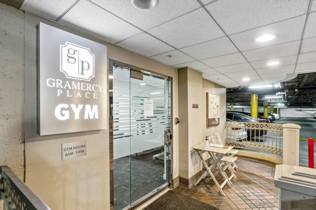 620 S Gramercy - Fitness 4