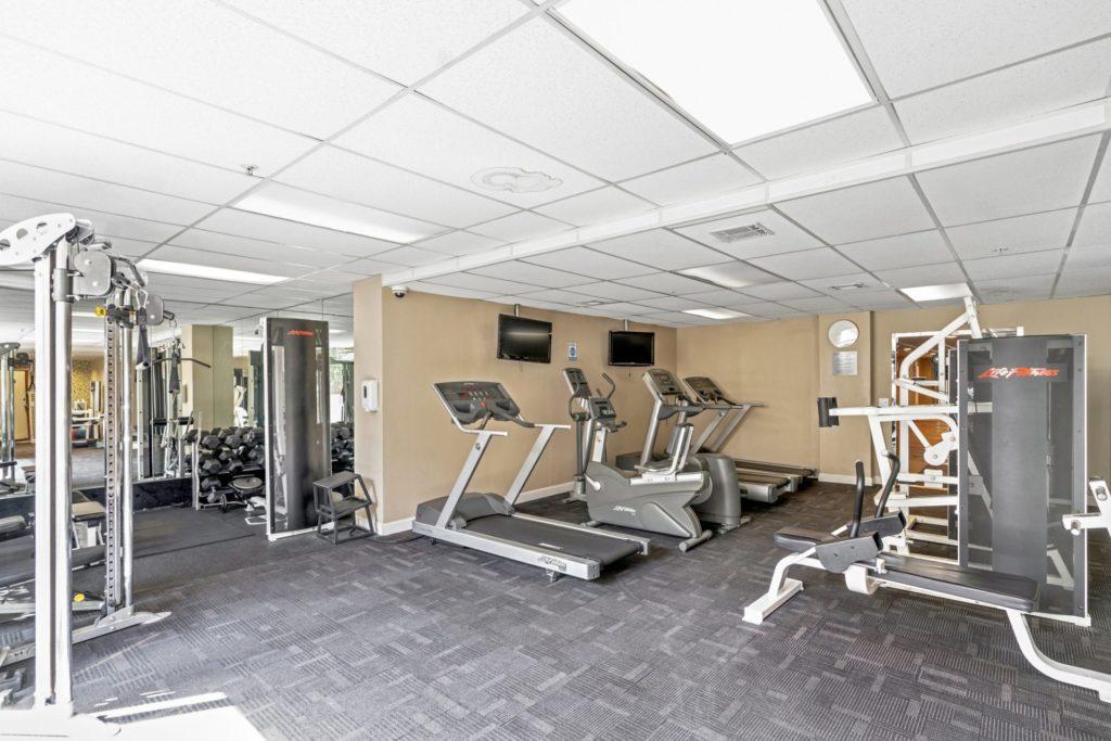 620 S Gramercy - Fitness 3