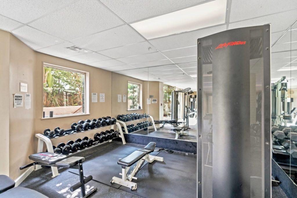 620 S Gramercy - Fitness 2