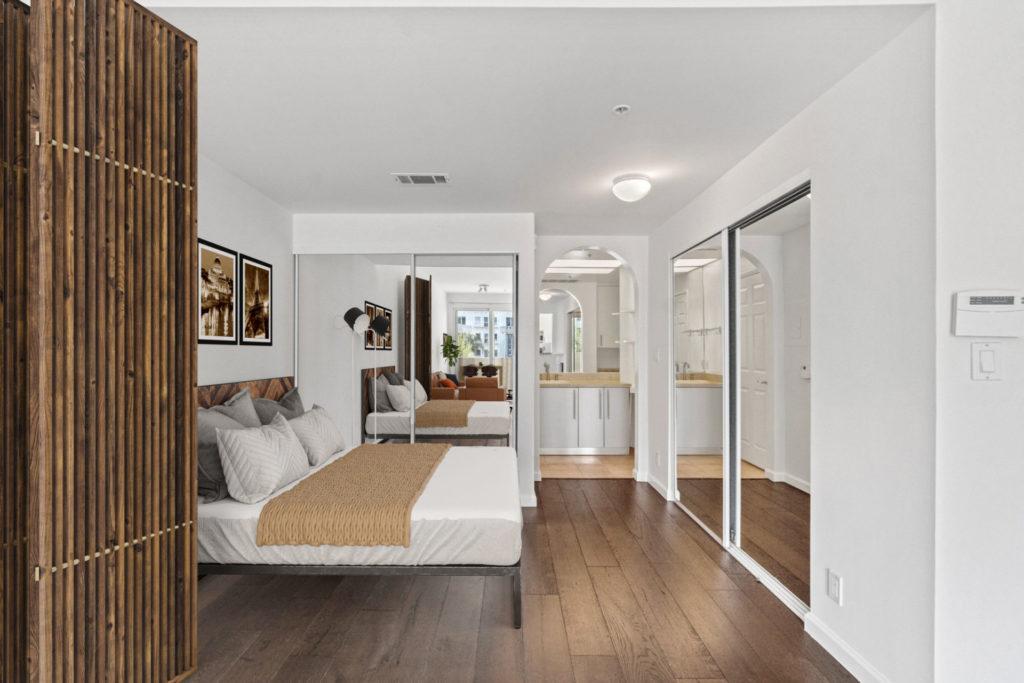 620 S Gramercy - Bedroom 2