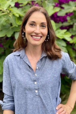 Rachael Reiser, partner agent