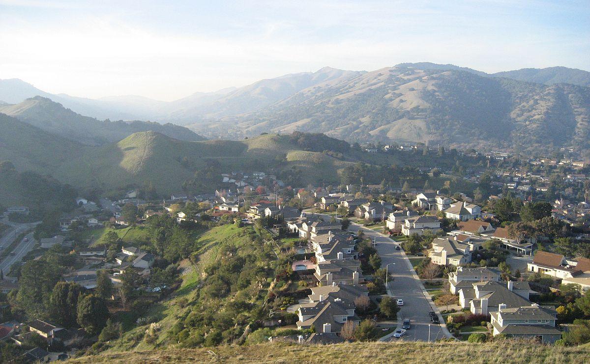 1200px Terra Linda, California