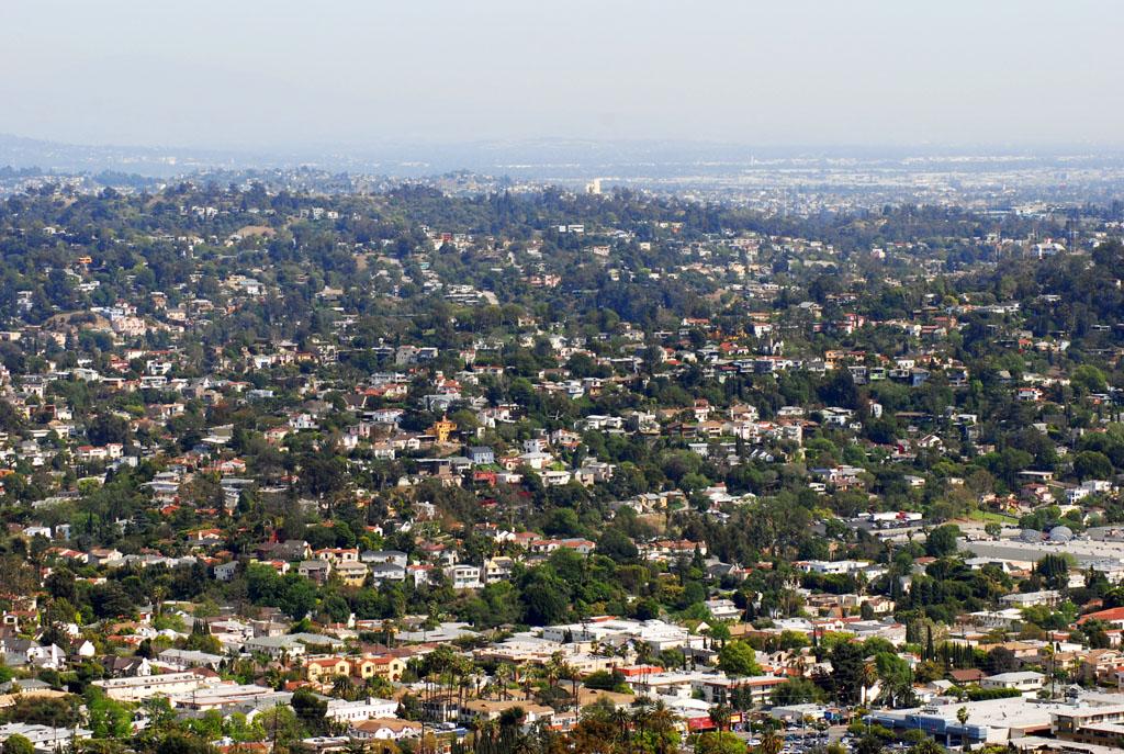 Silverlake, Los Angeles