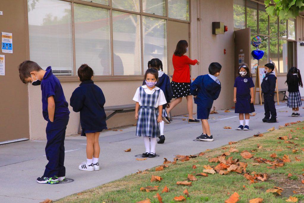 Silverlake Schools